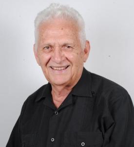 Américo Gollo Chávez