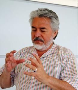 Oscar Bastidas Delgado