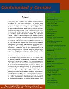 Publicación en Issuu