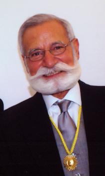 Rafael Muci Mendoza