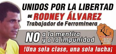 za. Propaganda por la libertad de Rodney Álvarez