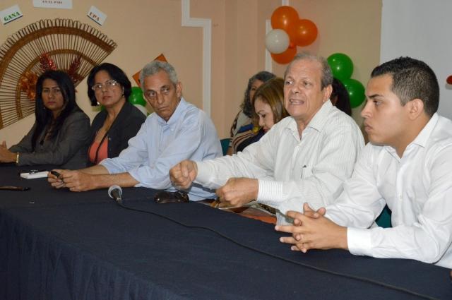 Edwin Sambrano Vidal integra la Unión Popular Alternativa(UPA)
