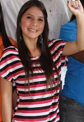 Mariela Peña