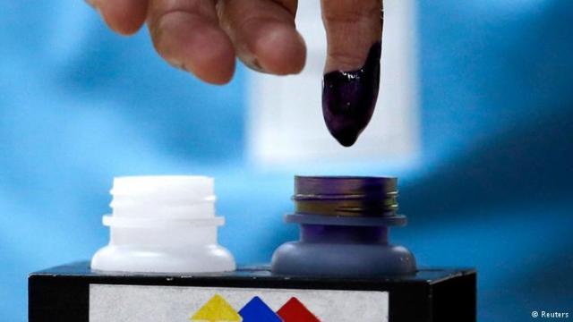 e. Más de 19 millones de personas para votar el 6-12-2015