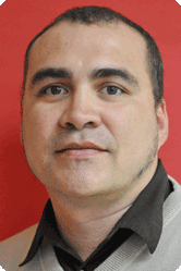 Rafael Palacios Bustamante