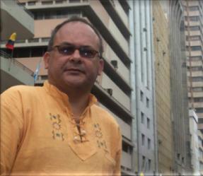 Alberto Pérez Larrarte
